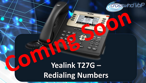 YealinkT27G-Redialing-Numbers-coming-soon