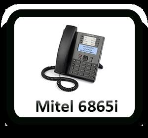 Mitel 6865i